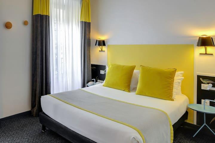 Hotel George***STD Double room - FREE Breakfast