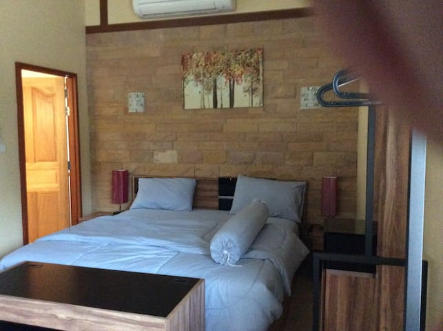 Bungalow - Amphoe Mueang Rayong - Bungalov