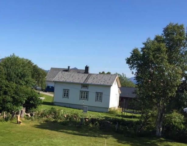 Nordlandshus