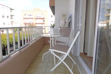 Spectacular 3 bedroom apartment in Tavira / AC