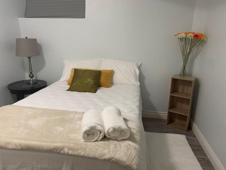 Newly renovated Room! Near Niagara