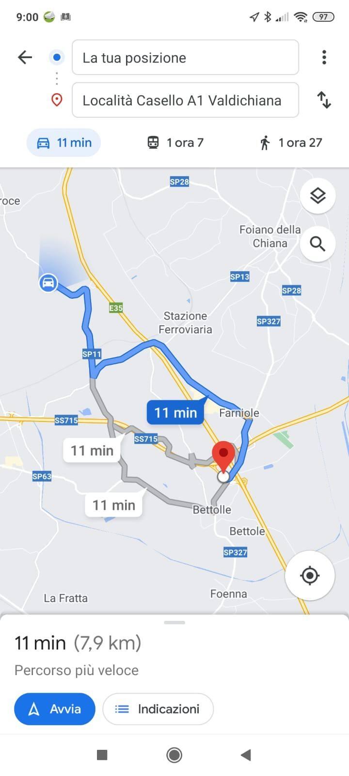 LOCANDA AMORE