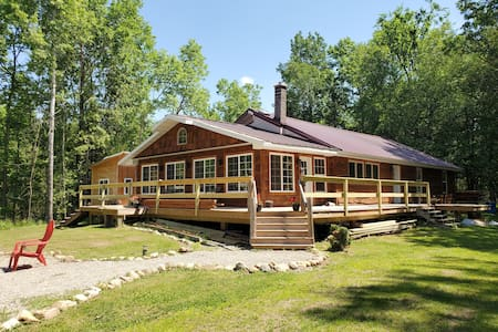 Cedar Springs Reserve, Social Distancing in Luxury