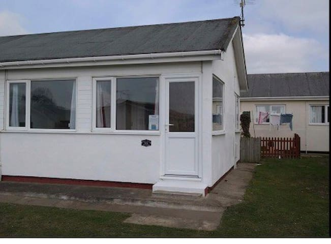 Shaz's shack chalet Bridlington