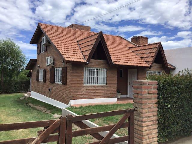 Casa en Barrio Balneario