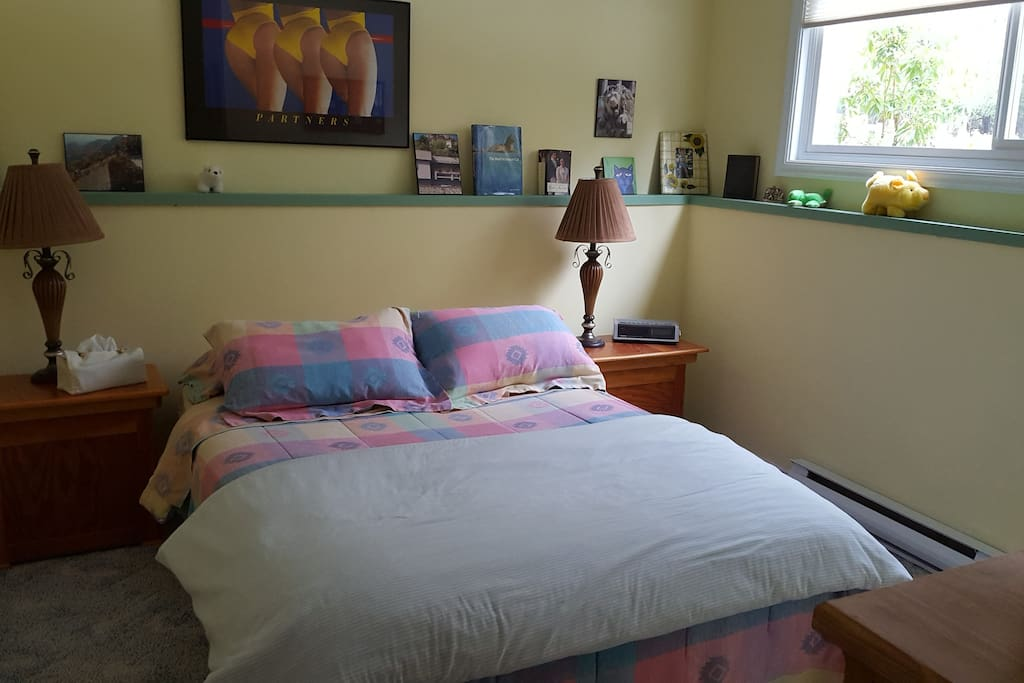 Dell View Bedroom