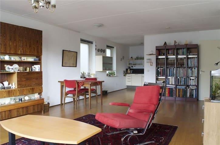 Amsterdam - Landsmeer - Lägenhet