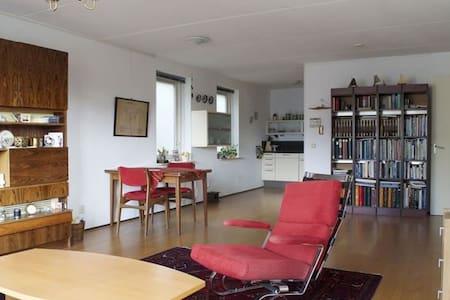 Amsterdam - Landsmeer - Apartament