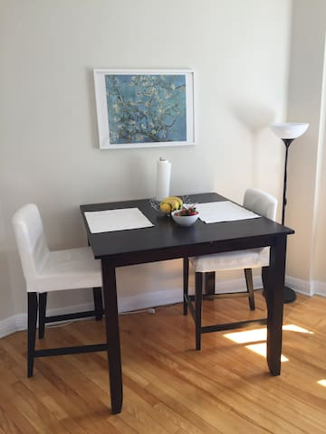 Lovely Westmount apartment close to everything! - Westmount - Apartment