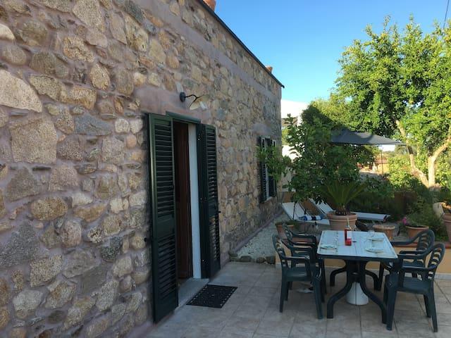 Casa Aresula San Teodoro Budoni Sardinien