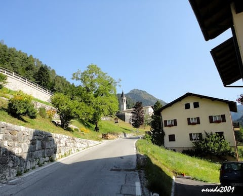Relax in Trentino CIPAT : 022247-AT-361376