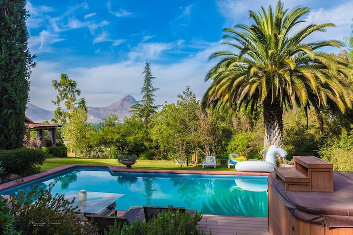 Chicureo Bed and Breakfast