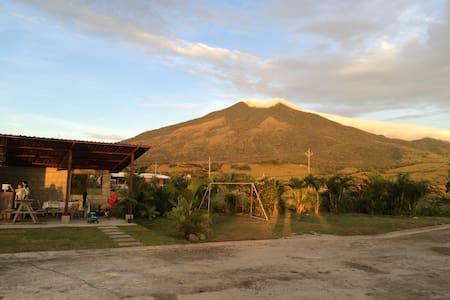 New 2Bedrm, 2Bath house with amazing volcano views - Guayabo - Haus
