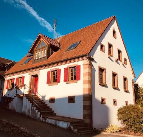 """D'n'D Apartment - """"am Wienen Brunnen"""""""