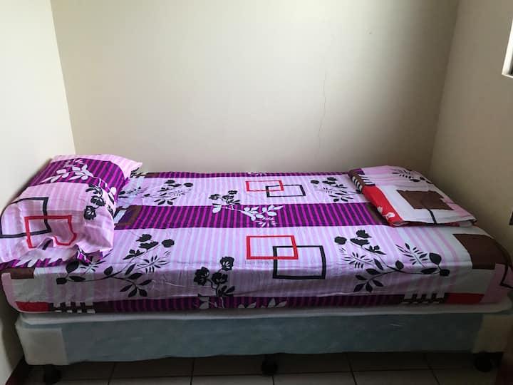 Habitaciones para larga y corta estancia Managua