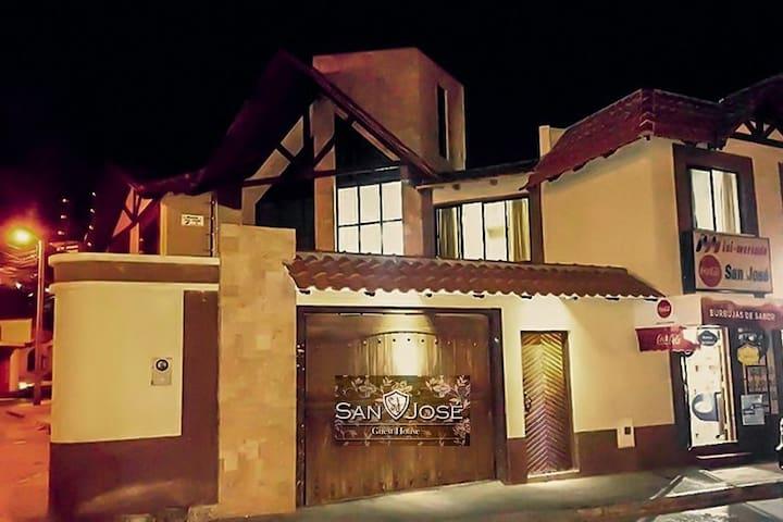 Guest House San José