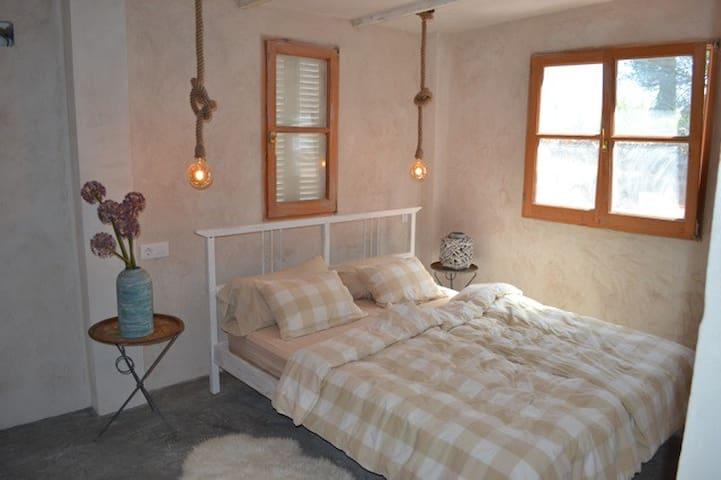 Finca Apartment bei Arta für 2 Personen