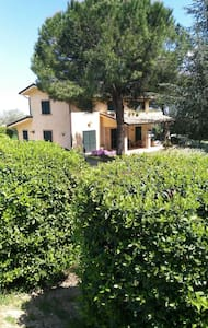 Lovely Country House - Magliano di Tenna - Villa