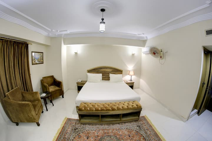 Deluxe Master Room City Center
