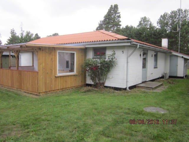 dejligt sommerhus - Væggerløse - Wohnung