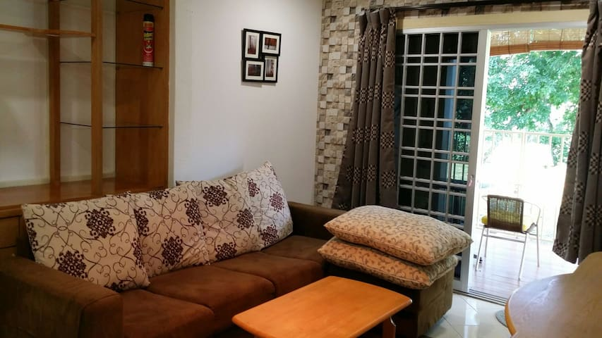 2BR Holiday Home Meru Valley Golf - Ipoh - Daire