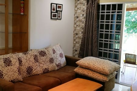 2BR Holiday Home Meru Valley Golf - Ipoh