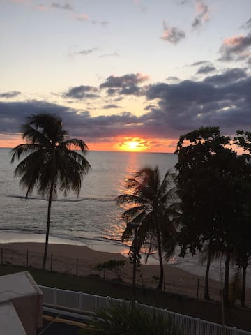 Paradise on Earth,country and beach - San Juan - Apartamento