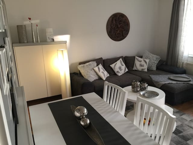 Beautiful Apartment in Hannover - Langenhagen - Huoneisto