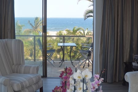 Milkwood Seaview Apartment - Umhlanga