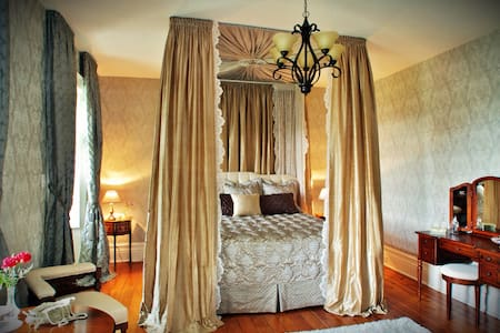 Victoria - Bridal with ensuite - Maitland - Bed & Breakfast