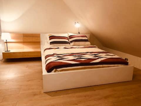 Studio Suite With A Prospect - Hyde Park, VT