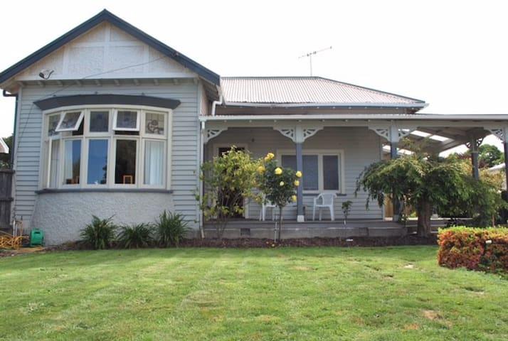 Timaru Manor - Timaru - Casa