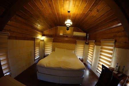 Double Room - Efe Bey Konagi