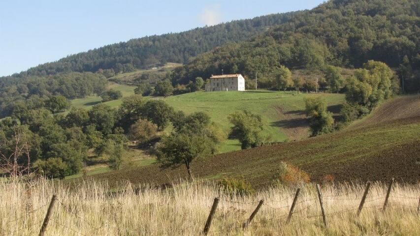 Casale Le Fontanelle