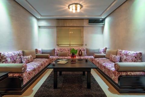Vše, co potřebuješ pro luxusní pobyt ★