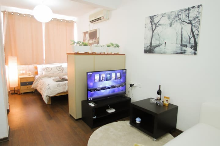 In the heart of Herzeliya #3 - Herzliya - Appartement