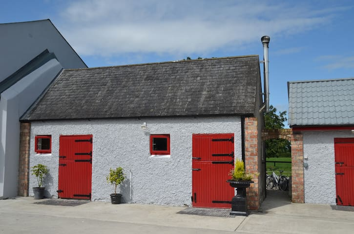 The Stable, Bennettsbridge Kilkenny