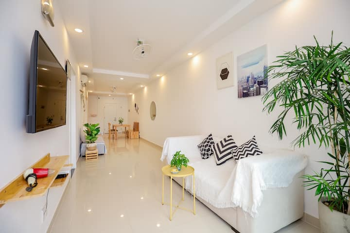 An Home - Melody apartment