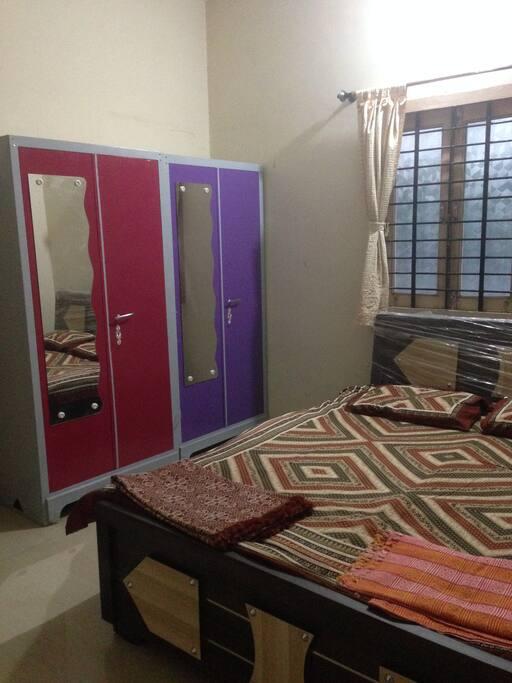 Ground Floor Bedroom - 1