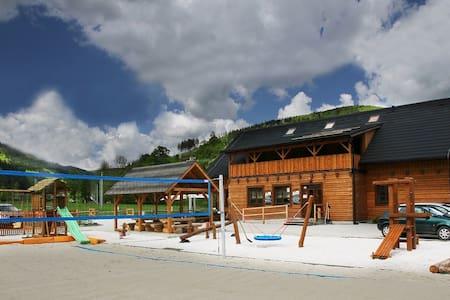 Penzion Rzehaczek, Dolní Lomná, Beskydy - Dolní Lomná