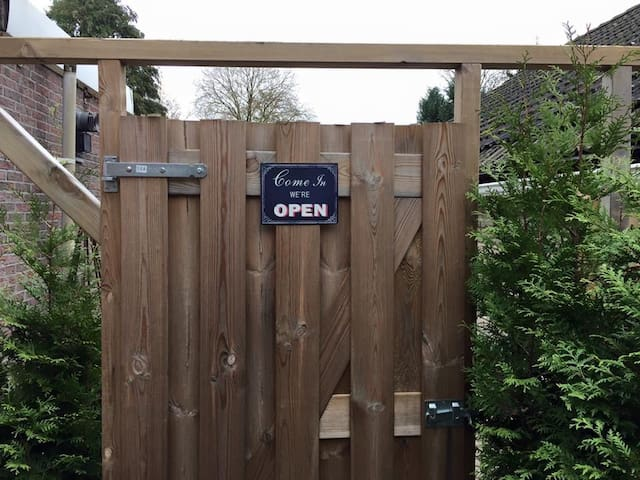 Je Eigen toegang tot Le Petit Sauna