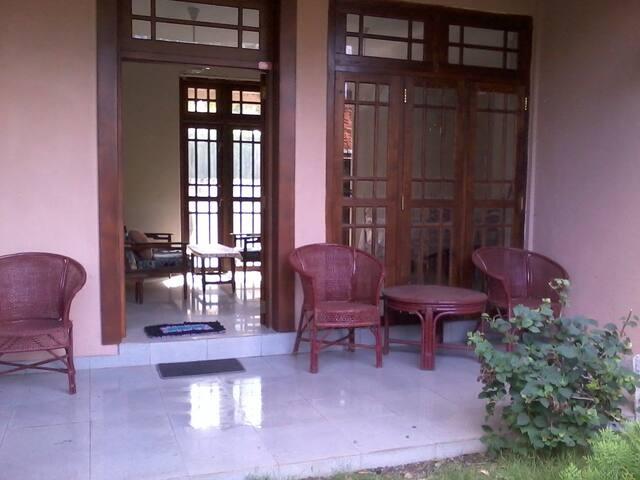 Villa Negombo - Negombo - Villa