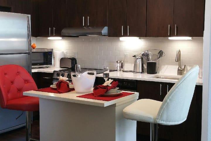 Modern 1BD by Mizner Park - Boca Raton - Apartment