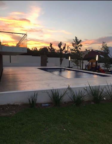 Viviendo Monterrey