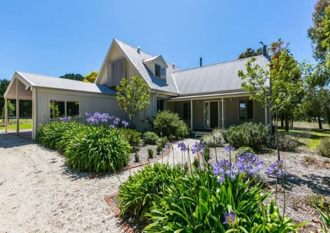 Coast and Country Paradise - single room - Torquay