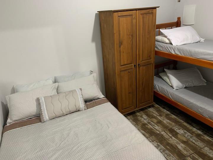 Apartamento funcional em Blumenau