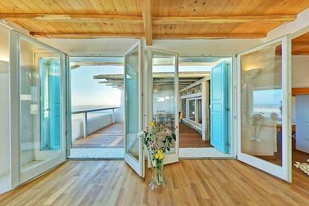 Sunlight Villa in Mykonos - Tourlos