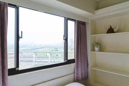 Share single bedroom 1202 - Piano intero