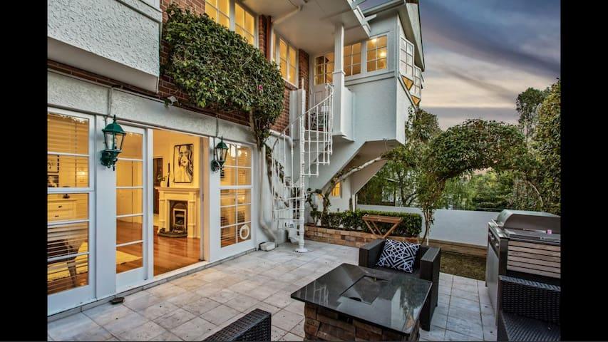 使命湾(Mission Bay)家:奥克兰最佳住宅区之一,有名海滩度假圣地