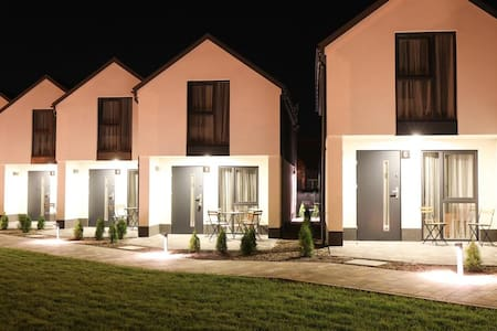 Pina House